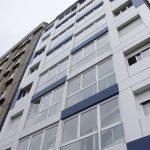 Calle Romero Donallo - Edificio Blanco