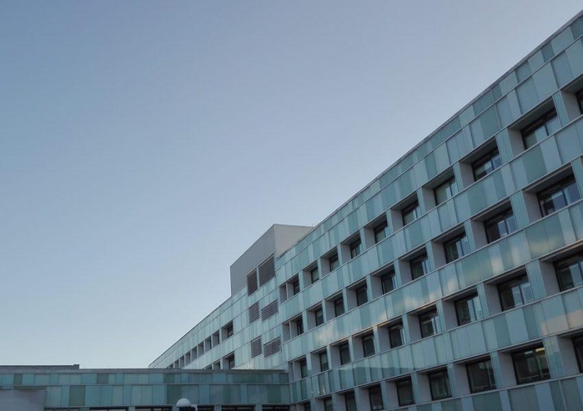 Hospital de Conxo