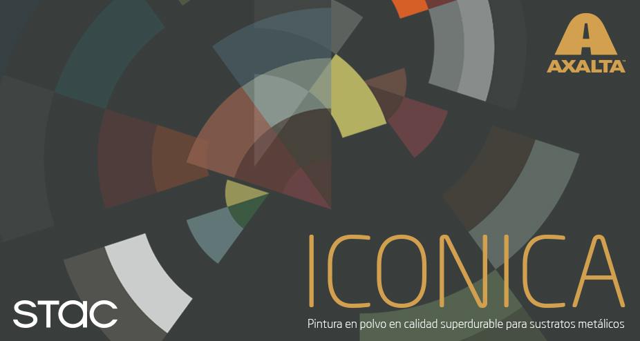 Imagen de la noticia de STAC y Axalta Coating Systems presentan la nueva colección de colores