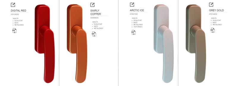 Imagen detalle de la noticia de STAC y Axalta Coating Systems presentan la nueva colección de colores