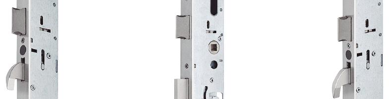 Imagen de la cerradura automática de CVL