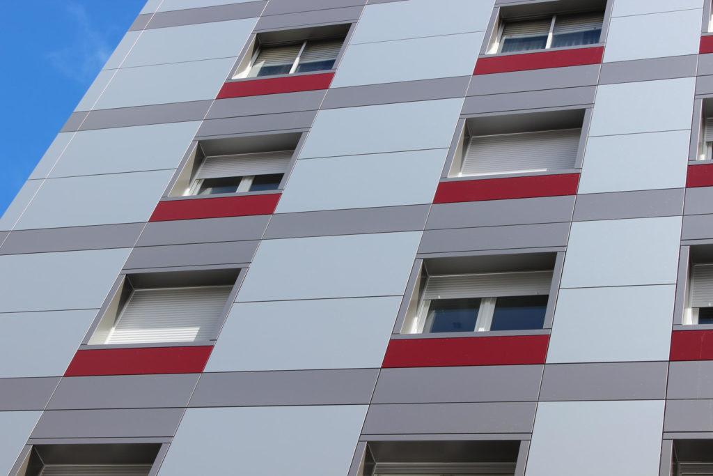 Imagen de detalle de la noticia rehabilitación de fachadas en Santiago de Compostela