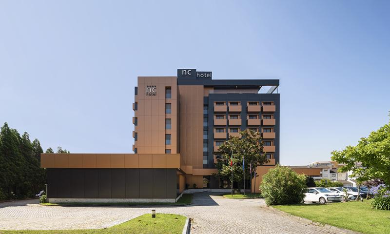 Imagen del complejo Nova Cruz Hotel