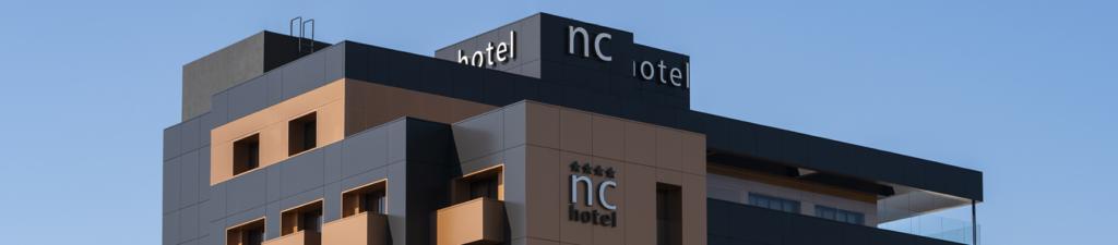 Imagen detalle del Nova Cruz Hotel