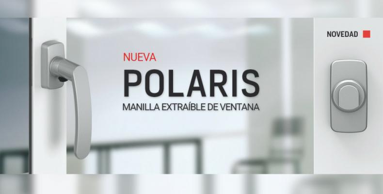 Imagen Polaris Sirius de STAC