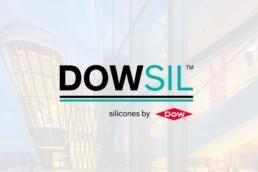 Imagen del edificio ICE, en Cracovia, ha contado con la participación de DOWSIL