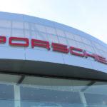 Imagen de la noticia El concesionario Porsche de Vigo estrena instalaciones gracias a las soluciones LEMA STACBOND