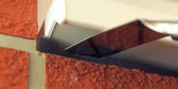 Imagen de aplicación sellado ventana de la espuma impreganda illbruck TP600