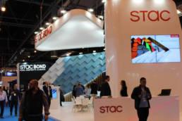 Imagen principal del Novedades STAC presentadas en VETECO 2018