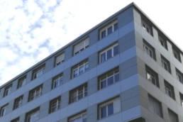 Imagen principal de Calidad en la rehabilitación un edificio de viviendas en A Coruña
