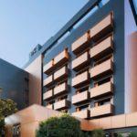 Imagen principal Nova Cruz Hotel