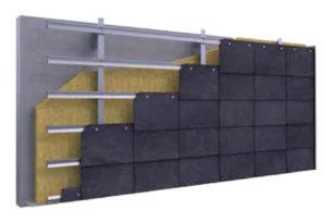 Imagen Parallel de CUPACLAD, fachadas ventiladas en pizarra natural