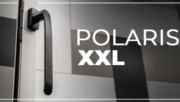 Imagen principal de la manilla Polaris XXL