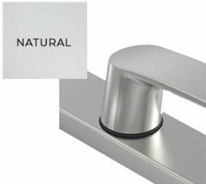 Imagen principal de la manilla de la gama ATRIA Natural