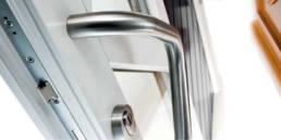 Imagen principal de los tiradores de acero inoxidable - LEMA