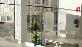 Imagen principal de la noticia seguridad contra incendios para edificios de alto rendimiento con soluciones DOWSIL FireStop
