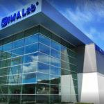 Imagen principal noticia Naves industriales con fachadas LEMA STACBOND