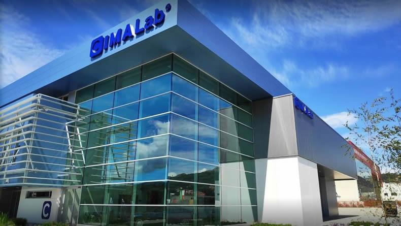 Imagen principal noticia Naves industriales con fachadas LEMA STACBOND - STB T Remachado