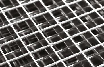 Imagen de los entramados metálicos LEMA