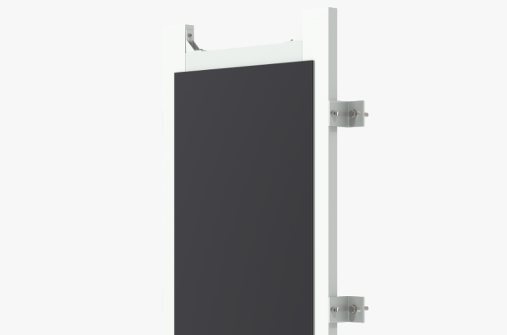 Imagen principal del Sistema STB Pegado - Sistemas STACBOND