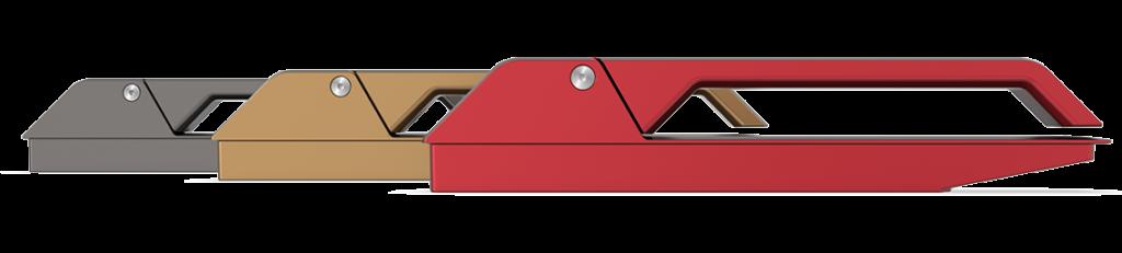 Imagen de detalles de colores manilla Plexus